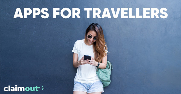 Apps for Travellers