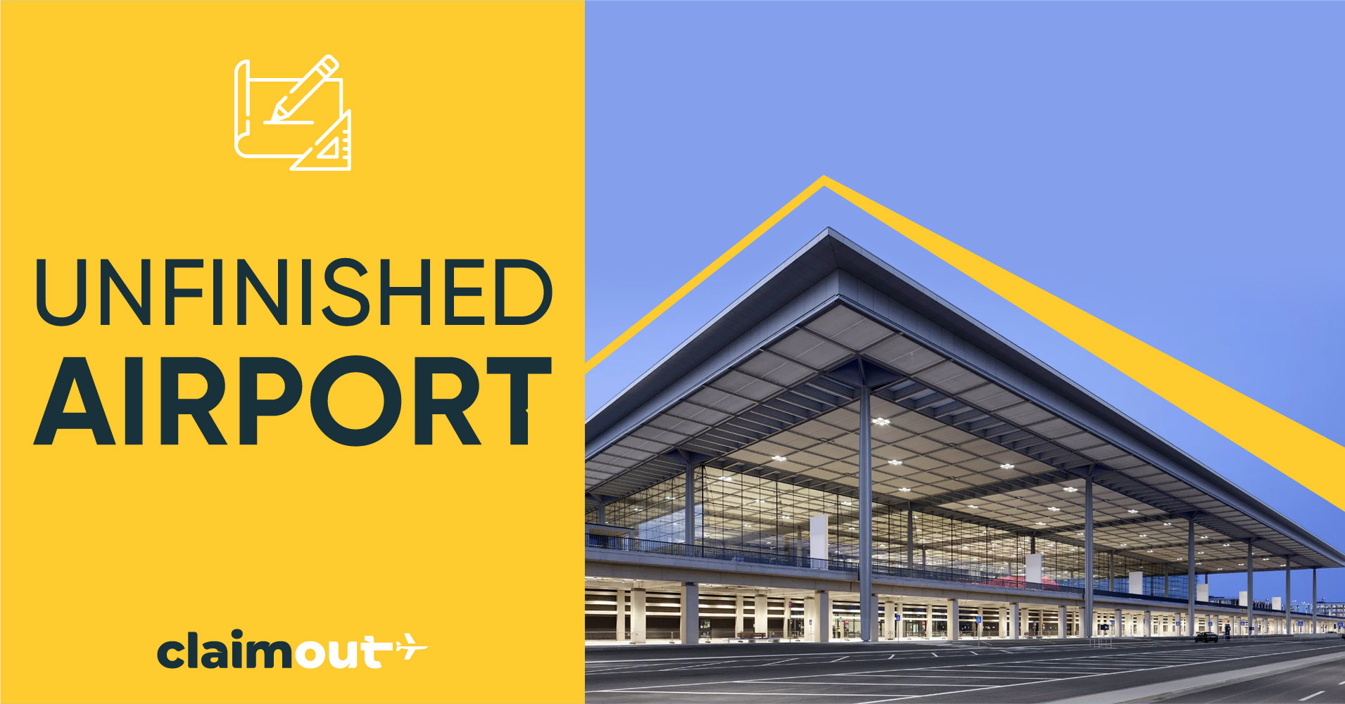 Unfinished  Airport